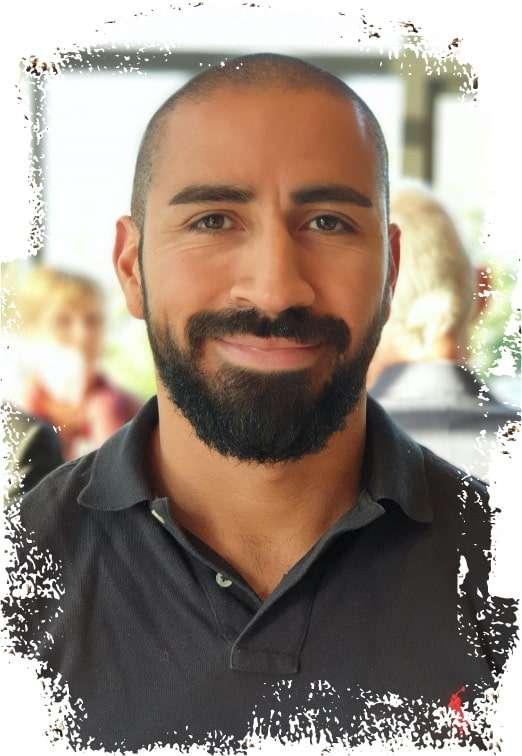 Fitness Business Entrepreneur Cristian Riveros About