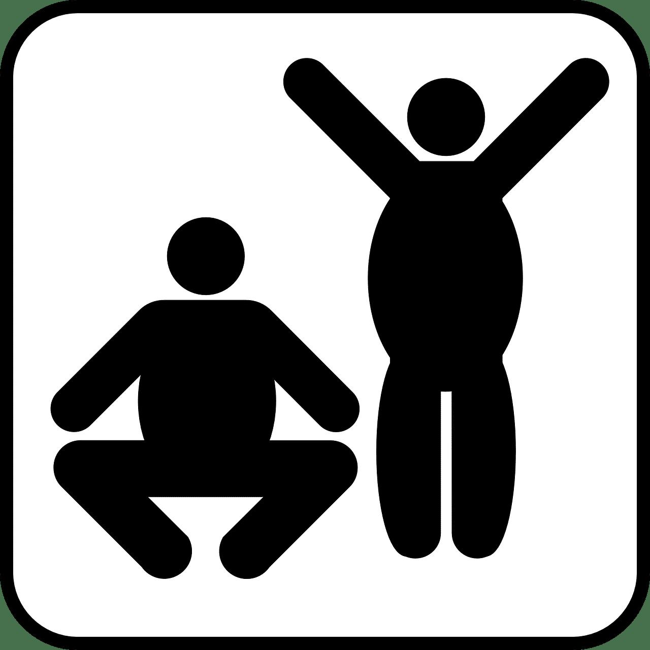 https://pixabay.com/vectors/men-fat-two-sport-gymnastic-311210/